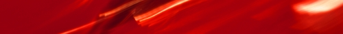 Red texture banner separator